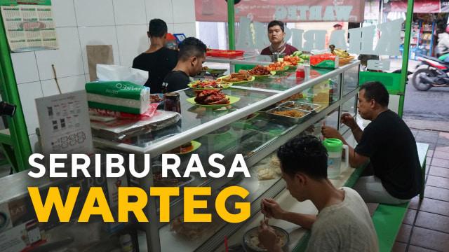 Infografik: Jawara Warteg Jakarta (259801)
