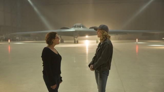 Mengenal Anna Boden, Sutradara Perempuan Pertama Film Marvel (1236755)