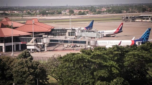 Asita Sumbar Protes Mahalnya Tiket Pesawat Padang Jakarta Kumparan Com