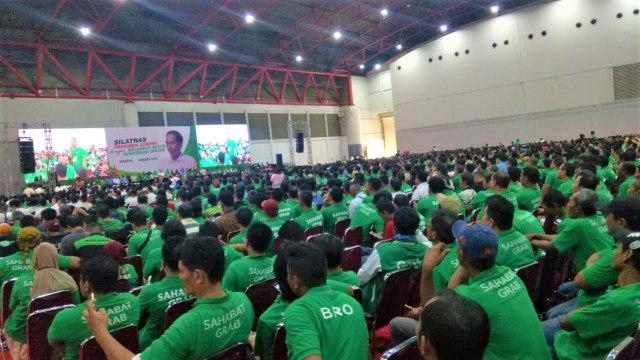 Jokowi Jengkel Ada yang Remehkan Ojek Online: Ini Pekerjaan Mulia (687744)