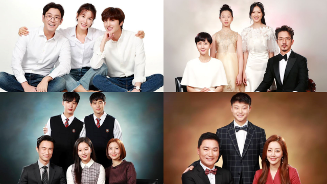 Drama Korea Sky Castle Kembali Cetak Rating Tinggi (481359)
