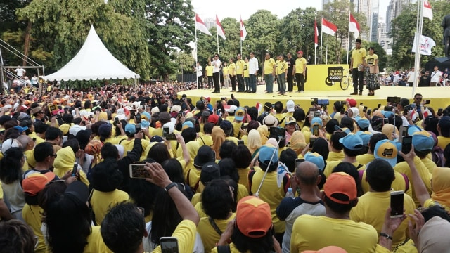 Jokowi: Perlu Pengalaman untuk Pimpin Negara, Jangan Coba-coba Dong (9416)
