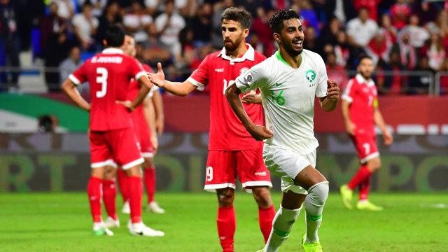 Piala Asia: Iran dan Irak Amankan Tiket Babak 16 Besar (43826)