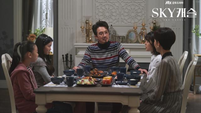 Review: Melihat Realita Pendidikan Korsel Lewat Drama Korea Sky Castle (77356)