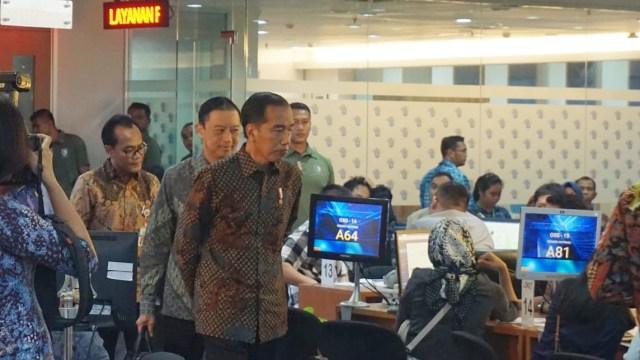 Jokowi Mau Bentuk Kementerian Investasi, Pernah Dibuat Soeharto di Masa Orba (22597)