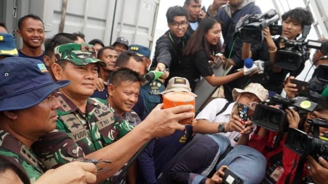 3 Fakta Terbaru Perihal CVR Lion Air JT 610 (27199)
