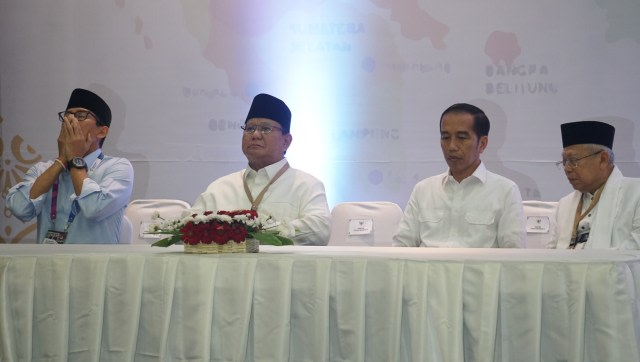 IPP Minang Ingin Capres-Cawapres Baca Alquran saat Kampanye di Sumbar (99235)
