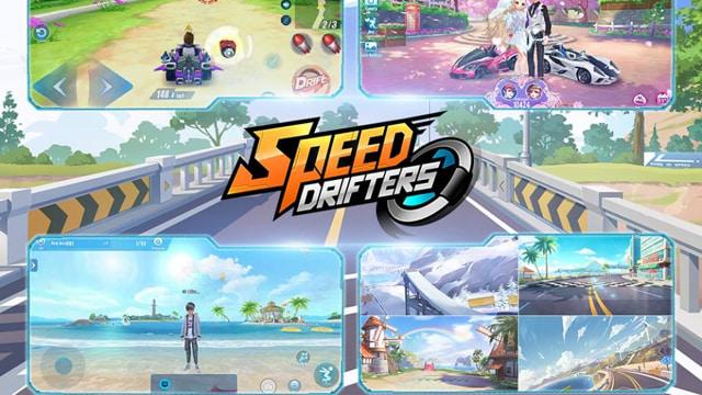 Garena Pastikan Ada Konten Lokal di Game Balap Mobil 'Speed Drifters' (701974)