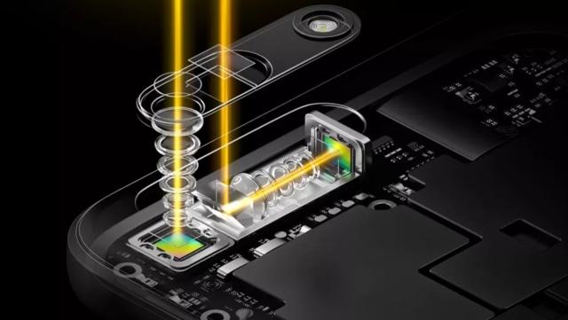 Oppo Resmikan Teknologi Kamera Smartphone 10x Zoom (496936)
