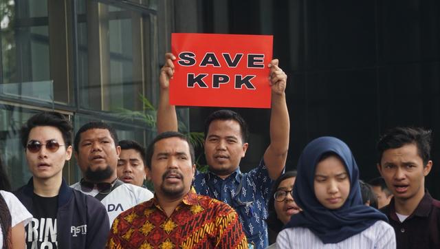 'Membunuh' KPK di Ujung Ramadhan? (624036)