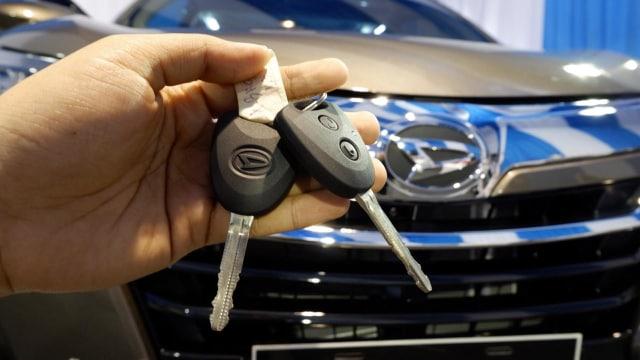 Fitur yang Justru Bisa Bikin Kunci Mobil Tertinggal di Dalam  (126388)