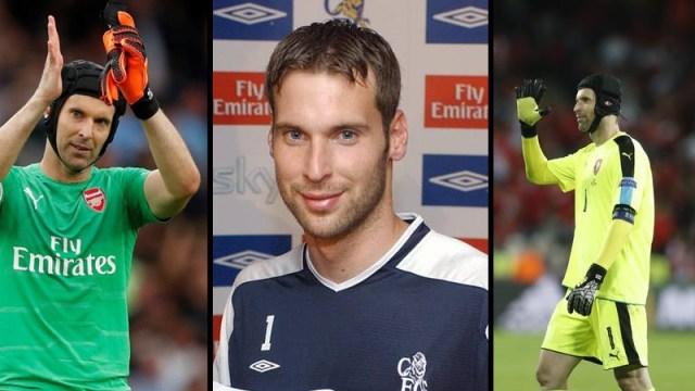 Akhir Musim Pensiun Berikut 5 Momen Terbaik Dalam Karier Petr Cech Kumparan Com