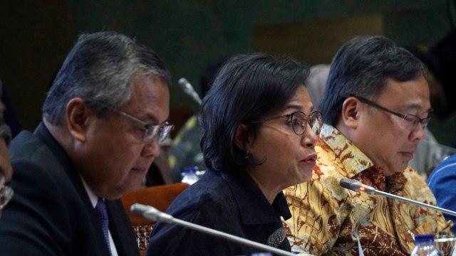 PNS Kemenkeu Tersinggung Sri Mulyani Disebut Menteri Pencetak Utang (46476)