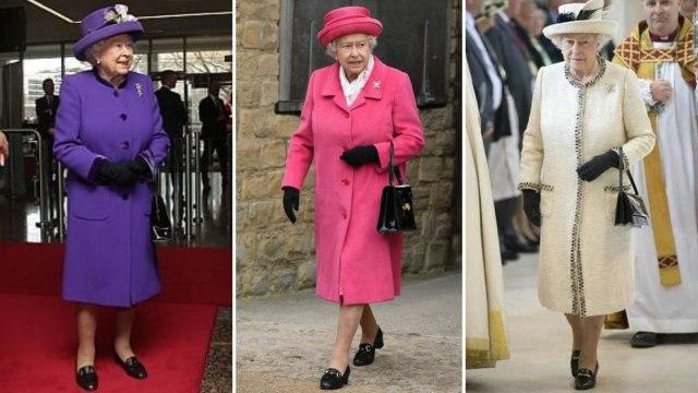 Cerita Menarik di Balik Gaya Ikonis Ratu Elizabeth II (436572)