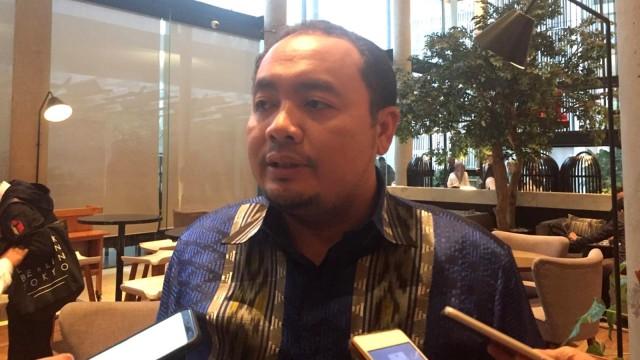 Komisioner Badan Pengawas Pemilu (Bawaslu) Mochammad Afifuddin