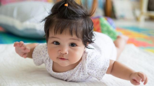 Nama Bayi Jawa dari Tokoh Perempuan Mengagumkan dalam Wayang  (70549)