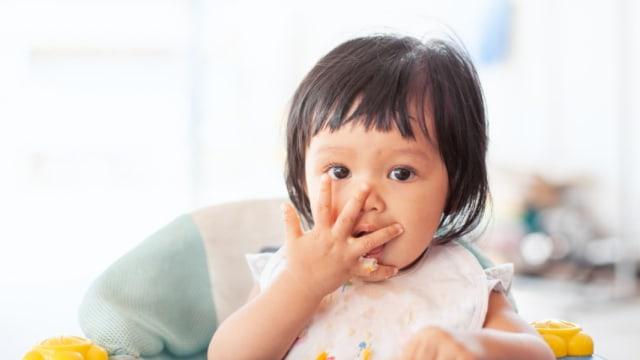 Lebih Baik Mana, Salted atau Unsalted Butter untuk MPASI Bayi? (131012)