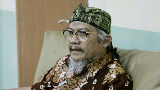 Respons MS Kaban soal Din Syamsuddin dan Refly Tak Mau Gabung Partai Masyumi (28276)