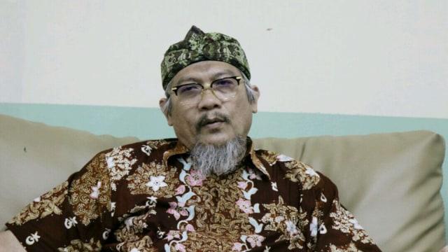 Deretan Deklarator KAMI: Din Syamsuddin, Gatot Nurmantyo, hingga Rocky Gerung (53167)
