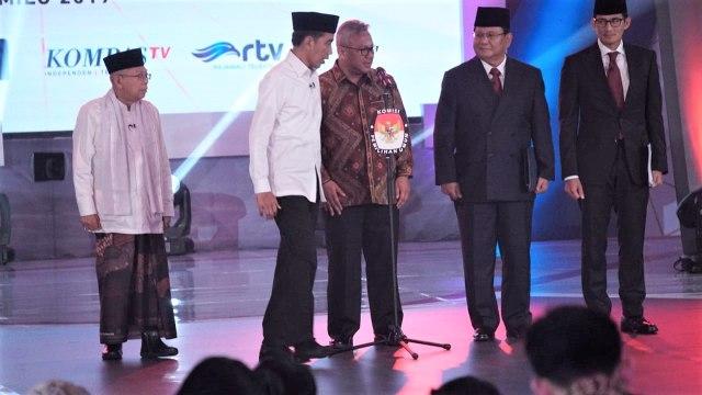 Mengingat Janji Prabowo Penjarakan Sendiri Kader Gerindra yang Korupsi (73437)