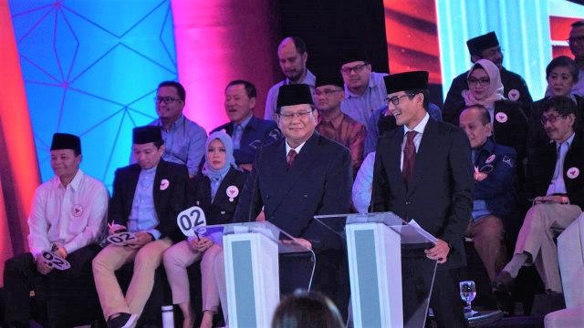 KPU: Debat Pilpres Kelima Digelar Sabtu 13 April (53188)