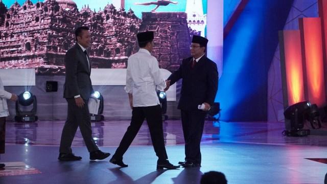 Tim Jokowi Prediksi Isu Pangan Lebih Diangkat Prabowo saat Debat Kedua (643026)