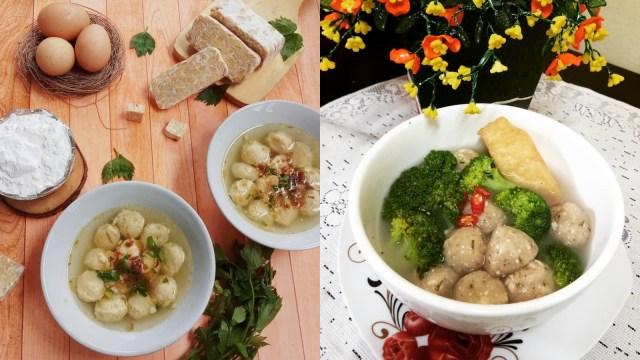 Enggak Mahal, 6 Makanan dan Minuman Penurun Kolesterol Jahat (138638)