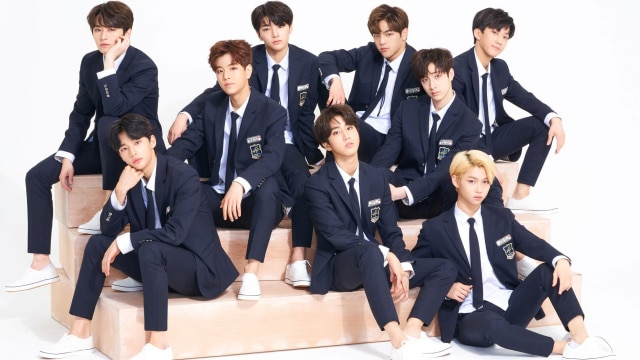 K-Profile: Stray Kids, Boyband yang Dijuluki Rookie Monster