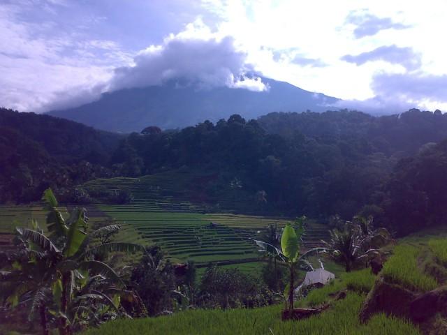 Wisata Ke Pendakian Gunung Ceremai