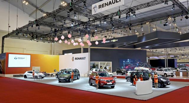 Renault Indonesia Punya 2 Investor Baru, untuk Perluas Jaringan (33452)