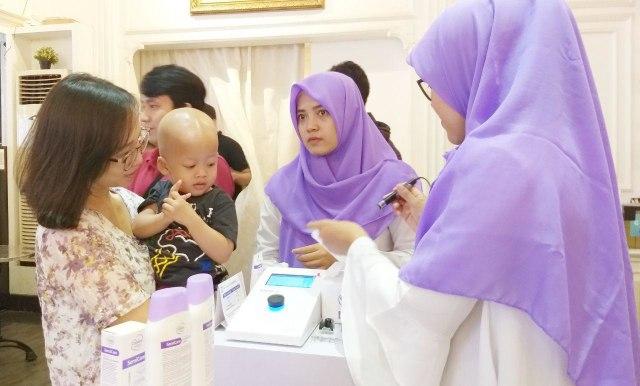 Serunya Playdate Bareng Kumparan Mom di Acara Moms Mingle with Cussons Baby SensiCare (269767)