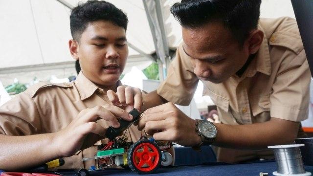 Gebyar SMK Jakarta Utara