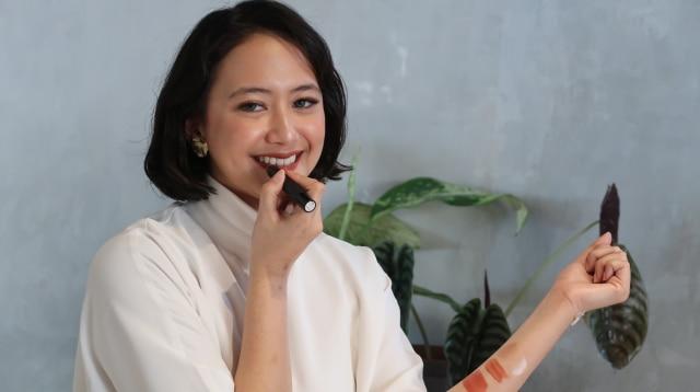 Inspirasi Womanpreneur: Dinar Amanda, Co-founder Rollover Reaction (757539)