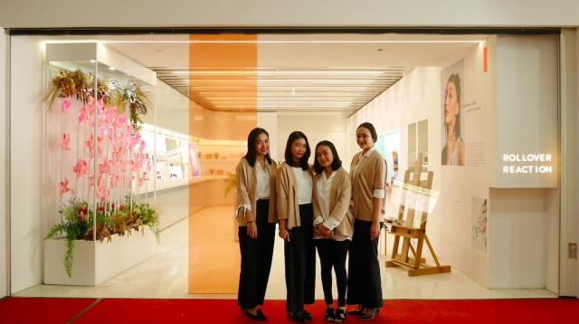Inspirasi Womanpreneur: Dinar Amanda, Co-founder Rollover Reaction (757540)