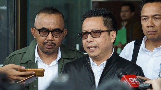 Dirjen Penegakan Hukum Kementerian LHK, Rasio Ridho