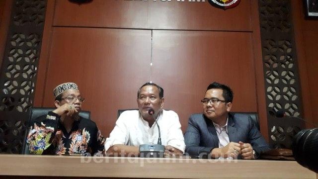 Ini Pengakuan Vigit Waluyo Setor ke Anggota Komisi Wasit PSSI (74704)