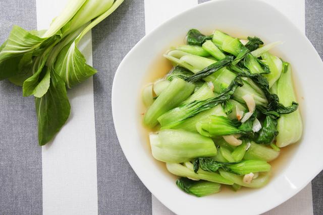 5 Jenis Sayuran Sawi yang Paling Sering Dikonsumsi, Caisim Beda dengan Pakcoy (83665)