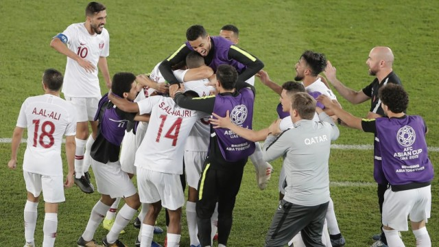 Piala Asia 2019