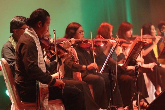 Kolaborasi Musik Mahasiswa dan Dosen akan Bantu Pecahkan Rekor MURI (321570)
