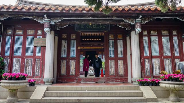 Mengenal Quanzhou, Pelabuhan Kuno di China Warisan Dunia Baru UNESCO (167367)