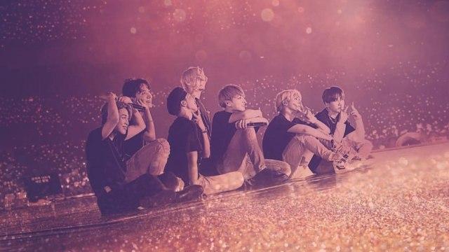 Film Konser BTS