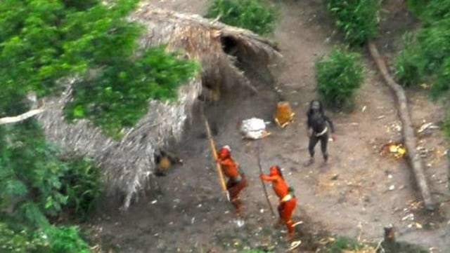 Suku Hi-Merimã di Brasil