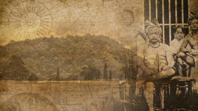 Ilustrasi Saranjana