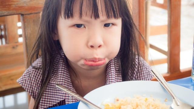Anak Tak Mau Makan Nasi Harus Bagaimana Kumparan Com