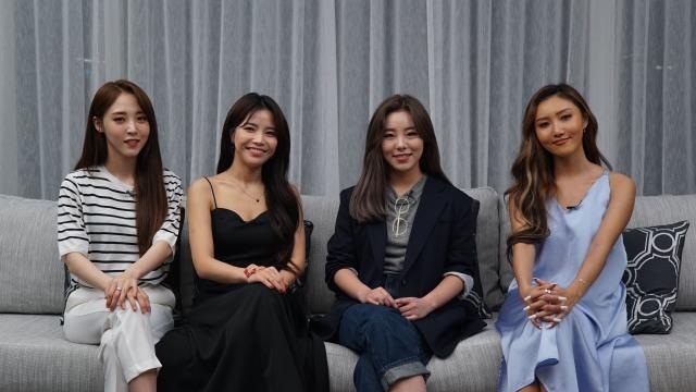 K-Popedia: Talenta Mamamoo, Girlband K-Pop Bersuara Merdu (9397)