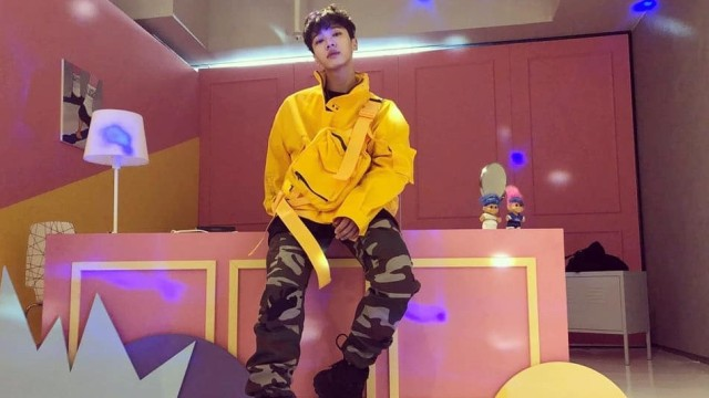 Gikwang Highlight Siap Rilis Single Sebelum Wajib Militer (353569)