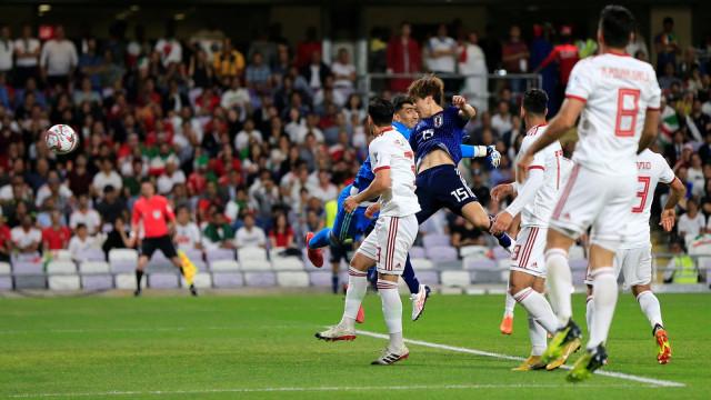 Menang Telak Lawan Iran, Jepang Melenggang ke Final Piala Asia (478852)