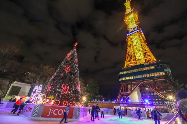 Rekomendasi 7 Tempat Terbaik Menikmati Liburan Musim Dingin Di Jepang Kumparan Com