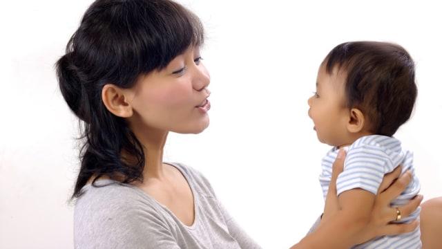 Bisakah Bayi Tahu Perasaan Ibunya?  (78625)