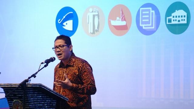 Dirjen KKP Zulficar Mundur, Edhy Prabowo Klaim Diberhentikan (67876)